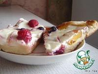 Цветаевский яблочный пирог ингредиенты