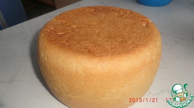 в мультиварке форум Рецепт хлеба