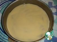 """Торт """"Медовик"""" из наливных коржей ингредиенты"""