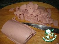 Тушеная капуста по-домашнему ингредиенты