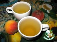 Медовый напиток ингредиенты