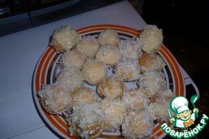 Рецепт Вкусные шарики