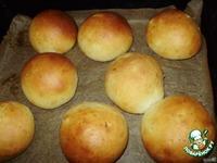 Тесто картофельное ингредиенты