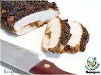 Пастрома из куриной грудки ингредиенты