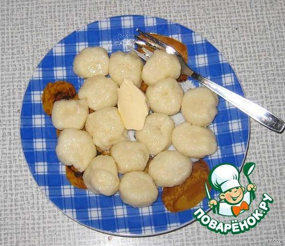 Ленивые вареники рецепт приготовления с фото пошагово готовим #10