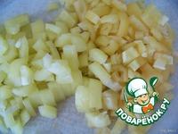 Салат «Юбилейный» ингредиенты