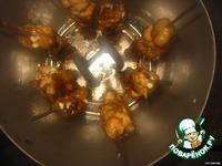 Мини-шашлычок - кулинарный рецепт