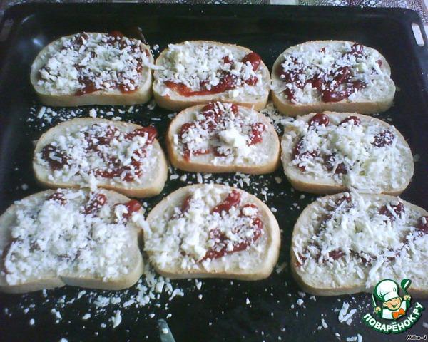 как готовить пиццы рецепт