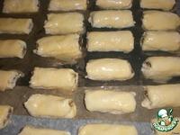 Картофельные рулетики с грибами ингредиенты