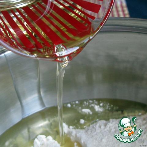 Как приготовить Классический яблочный пай простой рецепт с фото пошагово #1