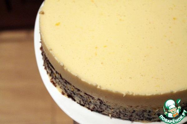 Торт ностальгия фото рецепты