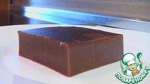 Готовим Шоколадный мусс пошаговый рецепт приготовления с фотографиями