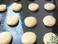 Печенье из овсяной муки ингредиенты