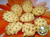 Пирожки - Ежики ингредиенты