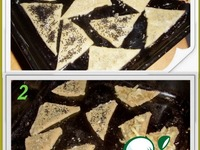 Тающие треугольнички ингредиенты