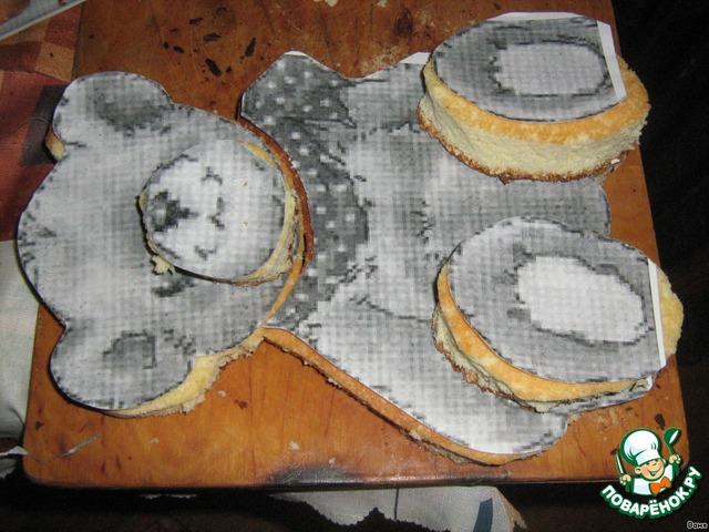 Отбивные с грибами и картошкой в духовке рецепт