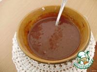 Кекс за пять минут (для микроволновки) ингредиенты