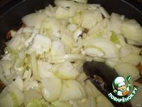 Грибная солянка ингредиенты