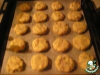 Печенье овсяное ингредиенты