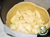 Жаркое в съедобном горшочке ингредиенты