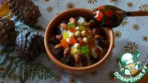 Рецепт Коливо из риса