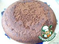 Шоколадно-кокосовый торт ингредиенты