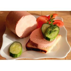 Открытки с мясом и колбасой