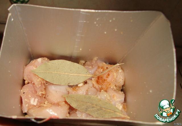 Куриный рулет в пакете с желатином рецепт пошагово 68