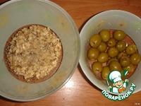 """Сырные шарики """"Сюрприз"""" ингредиенты"""
