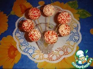 Помидоры черри в медовой карамели с кунжутом вкусный рецепт с фото как готовить