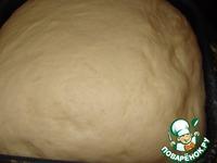 Мини пиццы-пироги ингредиенты