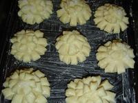Булочки «Хризантемы» ингредиенты