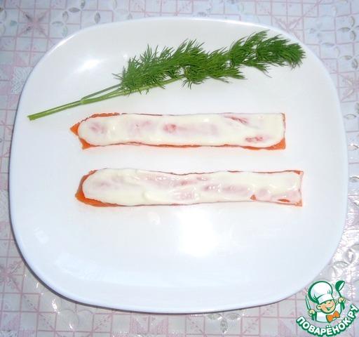 Форель рецепт с пошагово в духовке