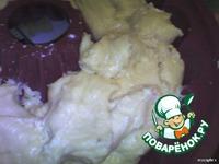 Кекс из сгущенки ингредиенты