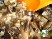 Каша гороховая с грибами ингредиенты