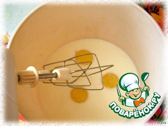Как приготовить домашний хворост рецепт с молоком 2