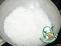 Перец фаршированный ингредиенты