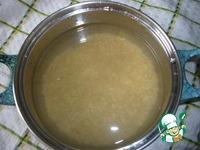 Перловая каша на завтрак ингредиенты
