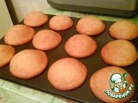 Маффины апельсиновые ингредиенты