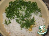 """Салат крабовый """"Самый обычный"""" ингредиенты"""