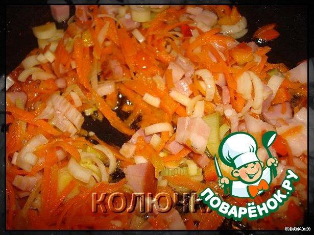Суп сырный, рецепты с фото на RussianFood.com: 139 ...