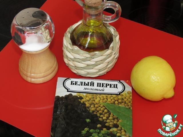 Салат из дикого риса с креветками рецепт 👌 с фото ...