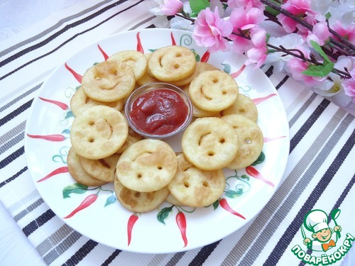 бутерброды рецепты смайлики рецепт фотграфия