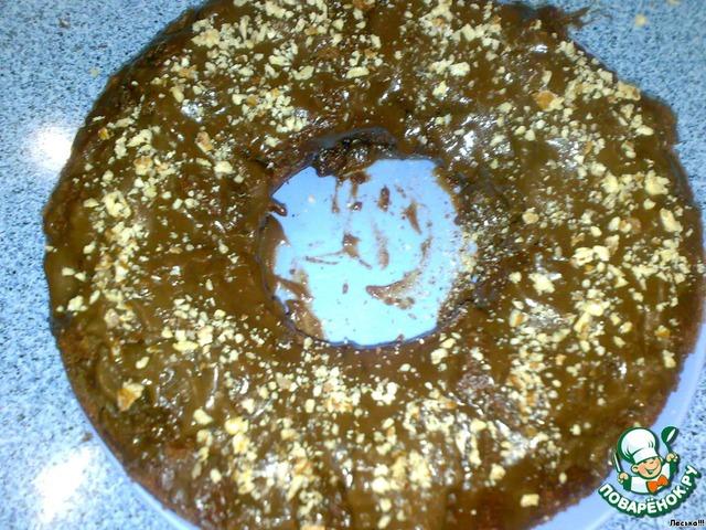 рецепты шоколадных кексов в формочках и духовке