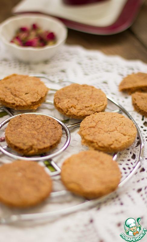овсяное печенье по госту рецепт с фото