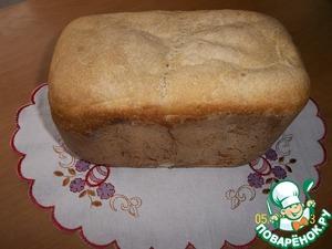 Рецепт Хлеб по старинному рецепту