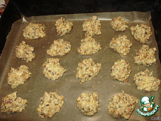 простые рецепты приготовления печенья в домашних условиях