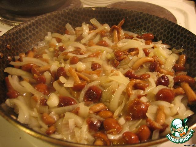 Подлива из курицы к макаронам  рецепт с фото пошагово