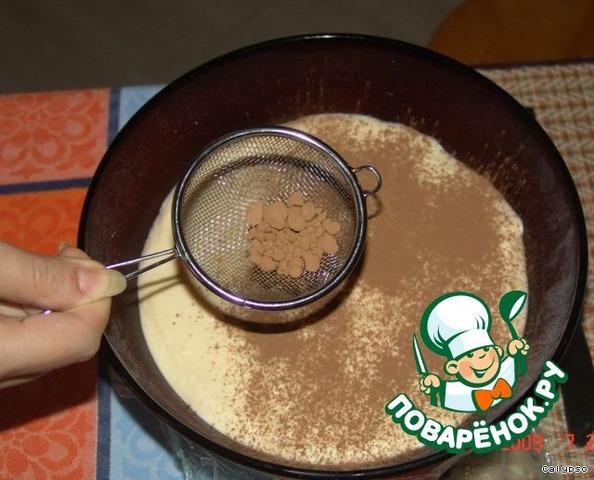 Что приготовить из пропаренного рисаы с фото