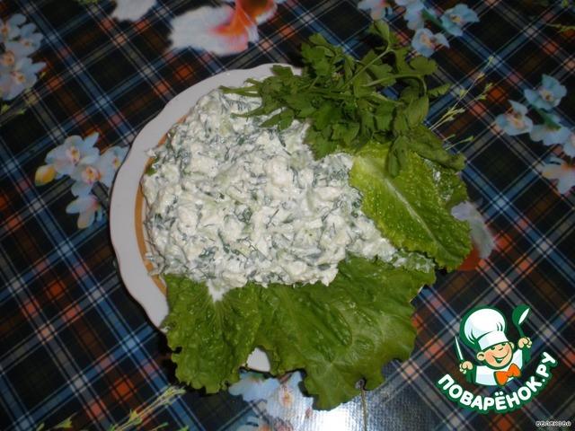 рецепты салатов на зиму в одноклассниках